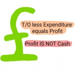 Profit Is Not Cash