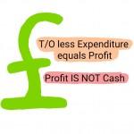 Profit Is Not Cash